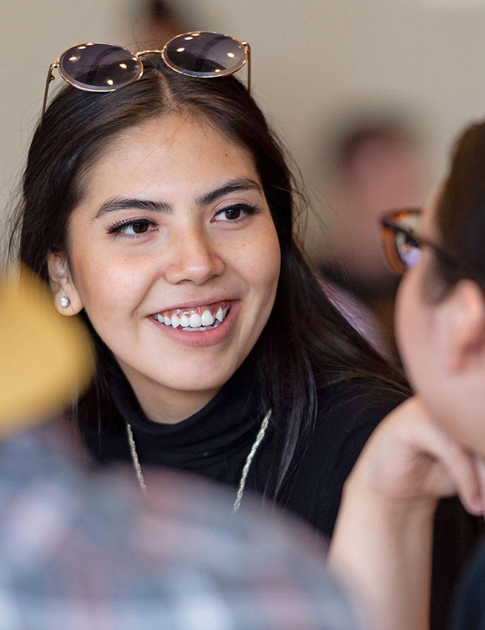 aboriginal, student, engaged, relationship