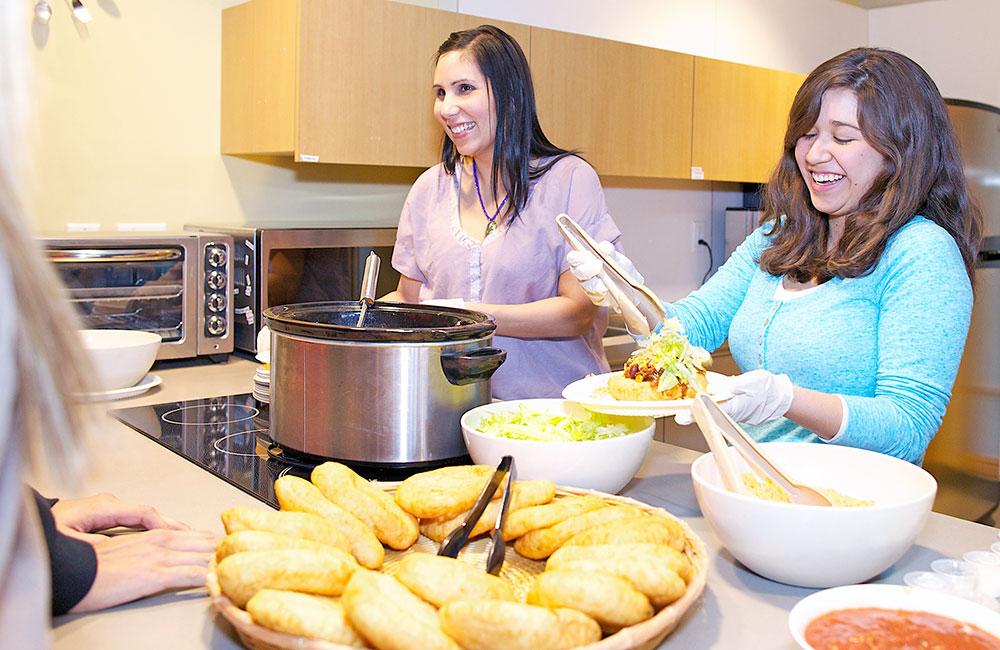 aboriginal, kitchen, cooking