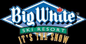 Big White Ski Resort logo
