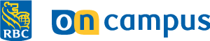 RBC on campus logo
